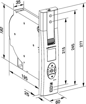 rollotron ratgeber f r rollotron rolloautomat rohrmotore rator troll steuerungen sensoren. Black Bedroom Furniture Sets. Home Design Ideas